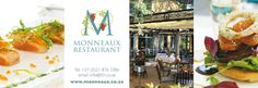Franschhoek Restaurants Dine Out Coffee Shops Restaurants Franschhoek Romantic Evening, Coffee Shops, Fine Dining, Family Meals, Catering, Places To Go, Restaurants, Lunch, Table Decorations
