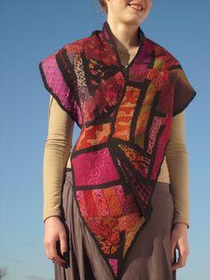Felt - Textile - Fashion - Art