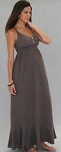 Mayreau Nursing Beach Dress  size SM $90 nursingpjs.com