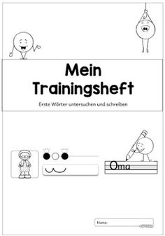 Kartei Zu Den Silbenkönigen Teaching Ideas Toddlers