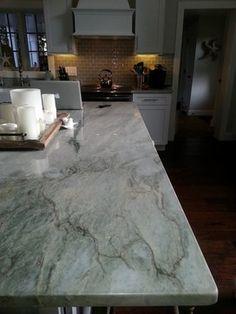 Sea Pearl Quartzite Kitchens Forum Gardenweb Granite