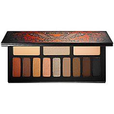 Sephora: Kat Von D : Monarch Eyeshadow Palette : eyeshadow-palettes