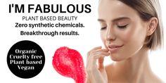 Natural organic vegan plant-based holistic skin care products Organic Makeup, Organic Skin Care, Natural Skin Care, I Cannot Sleep, Best Natural Makeup, Skin Routine, Anti Aging Skin Care, Night Time, Plant Based