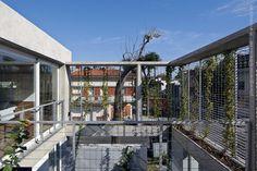 Galeria de Casa Ibiray / Oreggioni Prieto - 9
