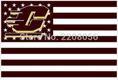 Central Michigan Chippewas Flag metal grommets flag http://www.annaflag.com/central-michigan-chippewas-flag-metal-grommets-flag-p-9951.html