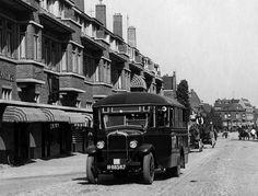 Kleiweg 1928