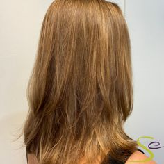 Quarantine had our client wanting to go back towards her natural color. Our stylist Maria did a reverse balayage and left some of her original highlights for a slow transition with minimal maintenance. Aveda Spa, Aveda Salon, Reverse Balayage, Aveda Hair Color, Salon Services, Body Wraps, Manicure And Pedicure, Eyelash Extensions, Highlights
