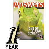 UK Answers In Genesis Store - Answers Mag subscriptions