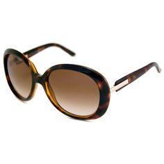 5c4d4846838 anteojos GUCCI Oval Sunglasses