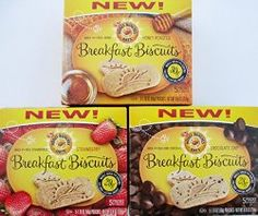 Honey Bunches of Oats Breakfast Biscuits Nutrition Facts | Nutrition-Data.org