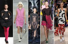 The 9 Most Critically Acclaimed Shows of Paris Fashion Week