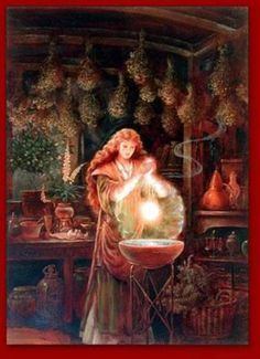 The full moon is the strongest time to decant your herbal tinctures. That is a fancy word for strain Witchy Woman, Sacred Feminine, Witchy, Witch Magic, Occult, Witch, Art, Magick, Full Moon