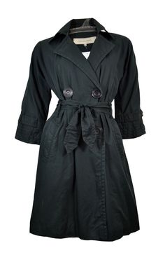 ♥ GERARD DAREL ♥ TRENCH EVASé STYLE 50's T. 38 via LES COCOTTES. Click on the image to see more!