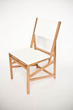 The Chair by eduard zakharov