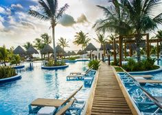 Excellence Playa Mujeres ...... April 2014 can't come soon enough!!