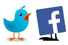 Twitter Vs. Facebook: Which One Is Better for Promoting Your Brand? #ZooSeo