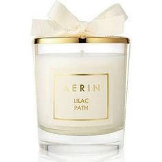 Aerin Lilac Path Scented Candle