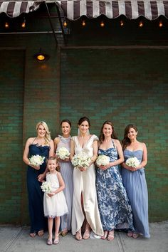 We dedicated this issue to the bridal party. The Summer 2015 issue of The Book is filled with tips on how to dress your bridesmaids to match your style, the most thoughtful bridal party gifts, and a bridal party checklist to help both the bride and . New York Summer, Party Checklist, Bridesmaid Dresses, Wedding Dresses, Summer 2015, Your Style, Bridal, Fashion, Bridesmade Dresses
