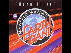 Manfred Mann's Earth Band - Father Of Day, Father Of Night (Live) - YouTube