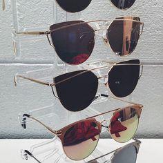 New Styles coming soon ✖️ #irasunglasses #sunglasses #rosegoldsunglasses #rosegold #marble #instagram #followme #follow #like #black #fashion #youtube #beauty #ootd