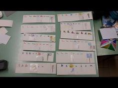 Gioco didattico per spiegare le equivalenze alla scuola primaria - YouTube