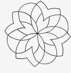 Mandala Coloring Pages Mandala Art, Mandala Painting, Dot Painting, Mandala Stencils, Pattern Coloring Pages, Mandala Coloring Pages, Colouring Pages, Doodle Patterns, Zentangle Patterns