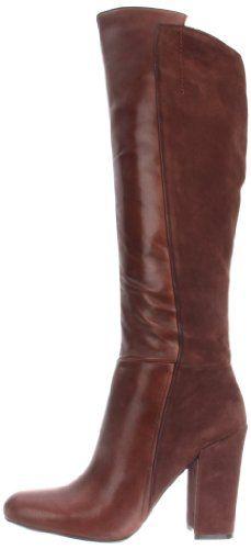 Amazon.com: Nine West Women's HotmessN Knee-High Boot: Shoes