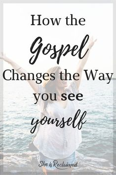 """I like the voice,"" Kate admits in one of the most recent episodes of This Is Us. Many of us are like that too. We grow accustomed to the lies we hear. How do we start to see ourselves differently? You can reclaim your identity - let God change the way you see yourself, today."