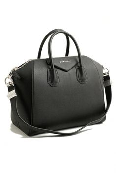 Givenchy Antigona Medium Bag Black Spring Summer 2017 Collection Online
