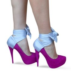 Heel Condoms - neat idea!
