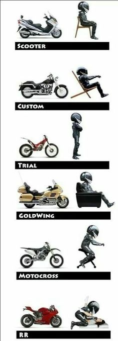 [orginial_title] – Motorcycle Tips & Ideas Cars and motorcycles Motorcycle Tips, Moto Bike, Motorcycle Touring, Girl Motorcycle, Motorcycle Quotes, Cbx 250, Dirt Bike Helmets, Motocross Bikes, New Motorcycles