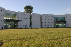 Aeroporto Silvio Name Junior