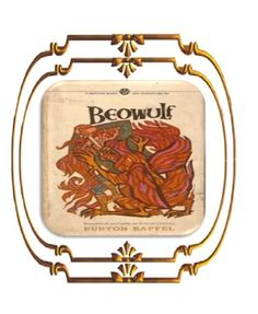 End VII Century -  Beg VIII Century Autor: Desconocido Obra Beowulf