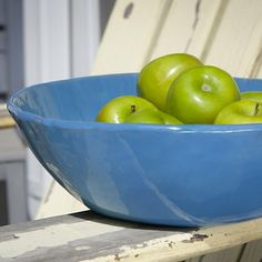 Everything Bowl by Catherine's Table