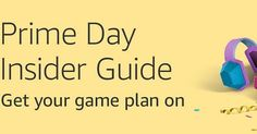 Amazon Prime Day Insider Complete Guide - Read it and get ready for precious Prime Day Deals .  Turn on Post Notifications to be updated . To get this click on Bio... . #techno #smartphone #appliances #laptop #tablet #accessories #sport #automation #apple #microsoft #google #iphone7 #offer #launch #kitchen #furniture #camera #smartwatch #smartband #automotive #beauty #life #music #movie #digital #socialmediamarketing #business #ecommercebusiness #eBooks #fashion