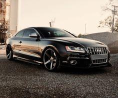 Audi S5 <3