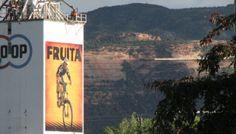 Fruita, Colorado for mountain biking