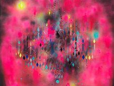 Rose Luster by Lorraine Peltz