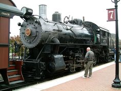 Vintage Locomotives | Recent Photos The Commons Getty Collection Galleries World Map App ...
