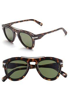 G-Star Raw 'Garber' 49mm Sunglasses
