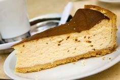 Torta espressino - Fidelity Cucina