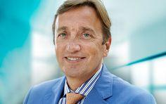 Rezidor announces Eric De Neef as Executive Vice President & Chief Commercial Officer