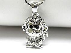 Monkey Jewelry | eBay