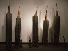 wood fired ceramics - Google Search