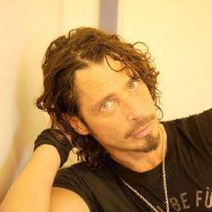 "Chris Cornell ""I love this man"""