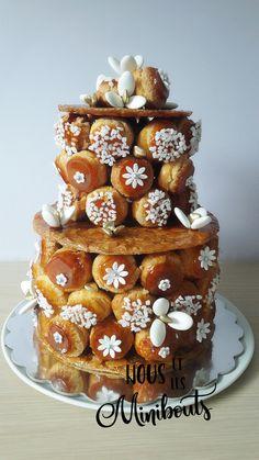La nougatine, c'est un délicieux mélange de caramel et d'amandes effilées. On l'utilise pour les pièces montées ou décorer des gâteaux. ...