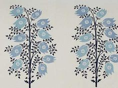 Raoul Textiles Jaipur Drapery Panels by TheDraperyGal on Etsy