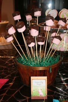 """Photo 1 of 17: Charlotte's Web / Baby Shower/Sip & See """"A Charlotte's Web Inspired Baby Shower"""" 