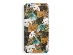 Hey, I found this really awesome Etsy listing at https://www.etsy.com/listing/248463877/iphone-6-case-vintage-iphone-6s-case-cat