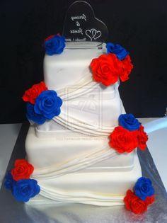 Wedding cakes in durbanville